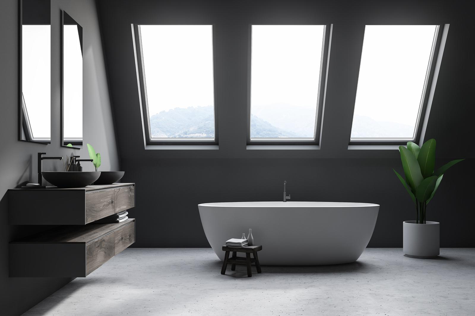 põhjalik vannitoa remont